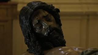 Cristo del amor juan de mesa