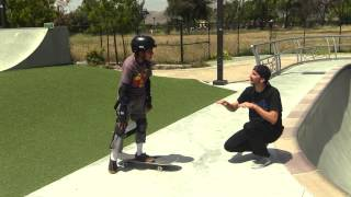 SKATEBOARD LESSONS | OLLIE STEPS(http://www.brailleskateboarding.com/shop CLICK ABOVE TO GET THE MOST DETAILED HOW TO VIDEOS EVER MADE! SKATEBOARDING MADE SIMPLE!, 2015-06-10T17:00:00.000Z)