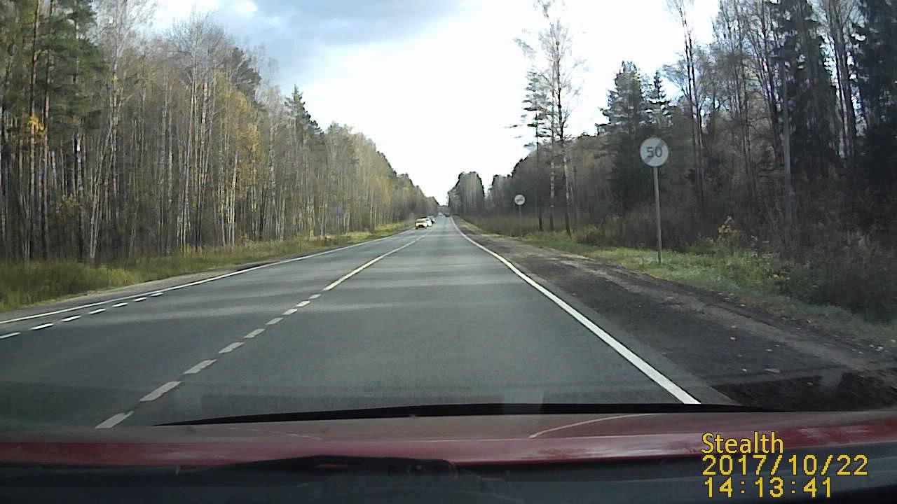 22.10.2017 дтп на дмитровском шоссе.