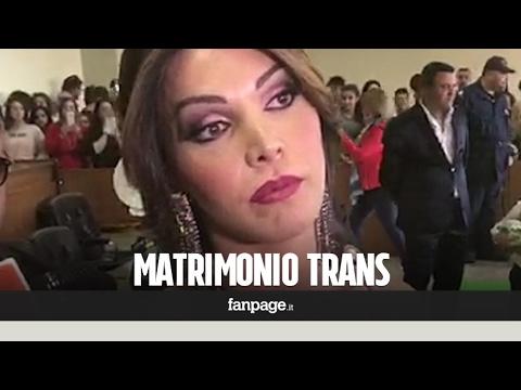 """Alessia Cinquegrana si sposa, è la prima trans in Italia: """"Sono pronta a diventare madre"""""""