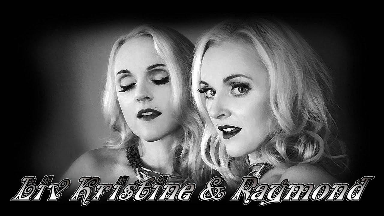 Liv Kristine & Raymond (THEATRE OF TRAGEDY) 'Opera' СПб 11.12.15