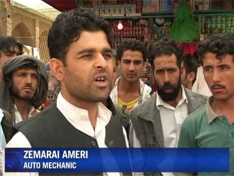 Concerns over fraud-tainted Afghan vote