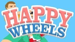Happy Wheels: Jet Aircraft - Part 74