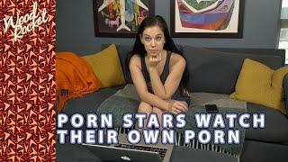 Porn Stars Watch Their Own Porn: Bobbi Dylan