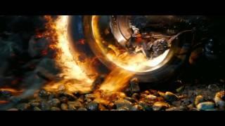 Призрачный гонщик 2 - (русский трейлер) HD