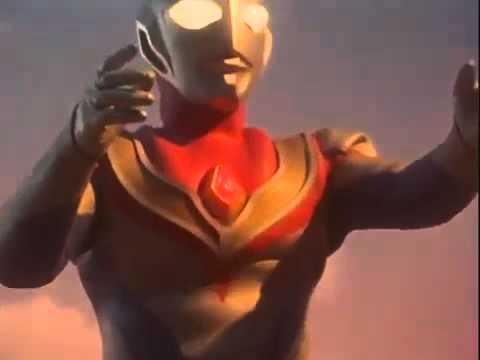 Ultraman Dyna Vs. Evil Dyna