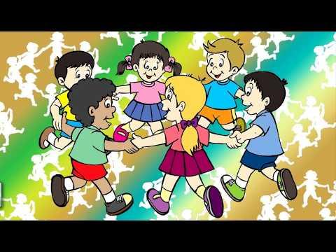 Ronda Infantil (popurri de canciones)