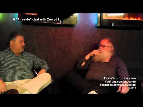 A PBusardo Video - A Fireside Chat With Zen Pt 1