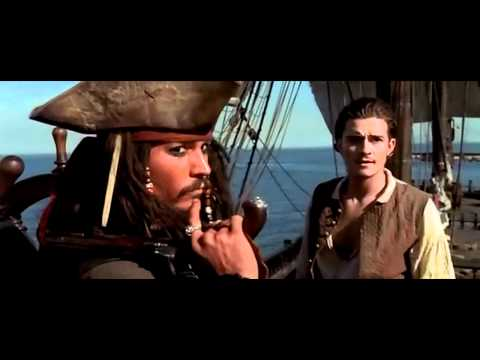 Pirating with Jack Sparrow: How to Steal a ship