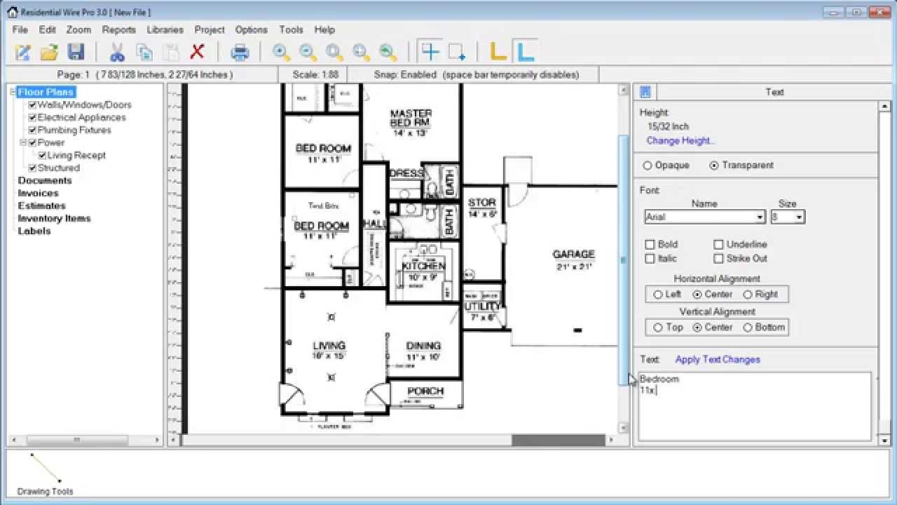 maxresdefault residential wire pro pdf importing youtube residential electrical wiring diagrams pdf at bakdesigns.co