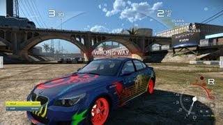 Auto Club Revolution Gameplay - Highlights 3 Races HD [PC]