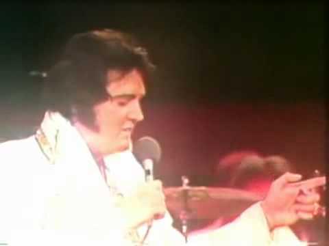 Elvis Presley Amazing Grace John Newtons Gospel Song