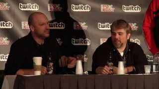 PAX East 2015: The Giant Bomb Panel (03/06/2015)