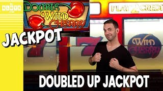 🍒 Doubled Up JACKPOT 💰 Wild Cherry @ Summer Cleaning ✪ BCSlots (S. 25 • Ep. 1)
