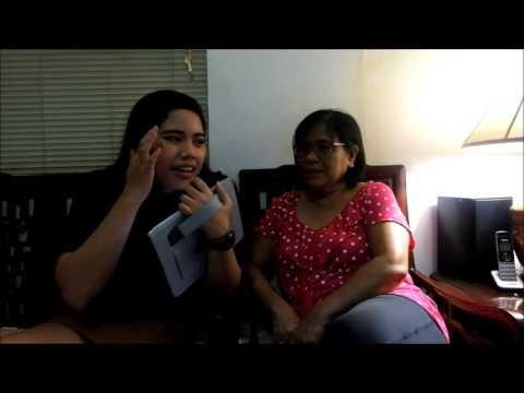 Aunthentic Conversation - Lyka Santos