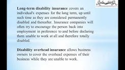 Disability Insurance  State Farm Life Insurance