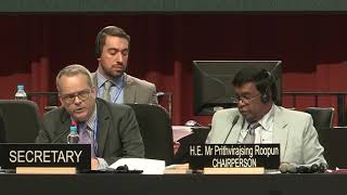 Intangible Cultural Heritage - 13th session of the Intergovernmental Committee