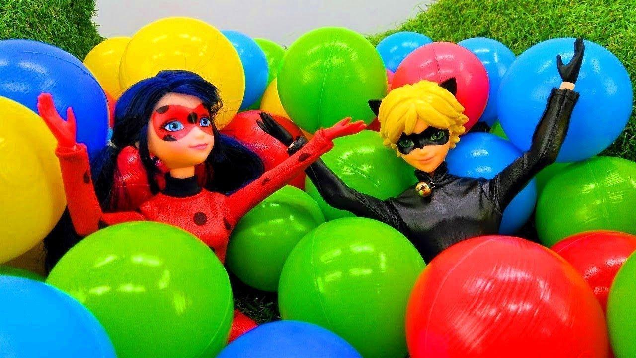 Miraculous Ladybug and Cat Noir - Official 4.7.30 per ...