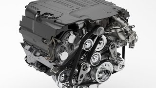 """Потеря мощности двигателем и """"аварийнoм режим"""". ЕГР, дроссельная заслонка и впускной коллектор."""