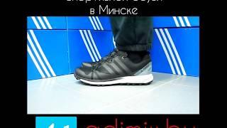 видео Зимняя обувь Адидас
