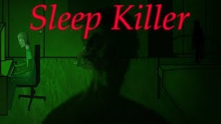 SCP - 966 - Sleep Killer