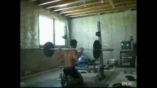 Gym Fails Compilation 2010/2011