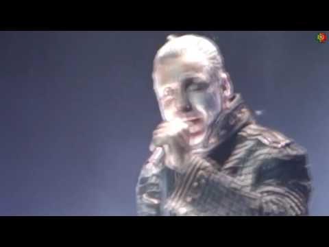 Rammstein - Ramm4 Live Debut // Gods of Metal, Monza - Italy 2016 [Multicam]