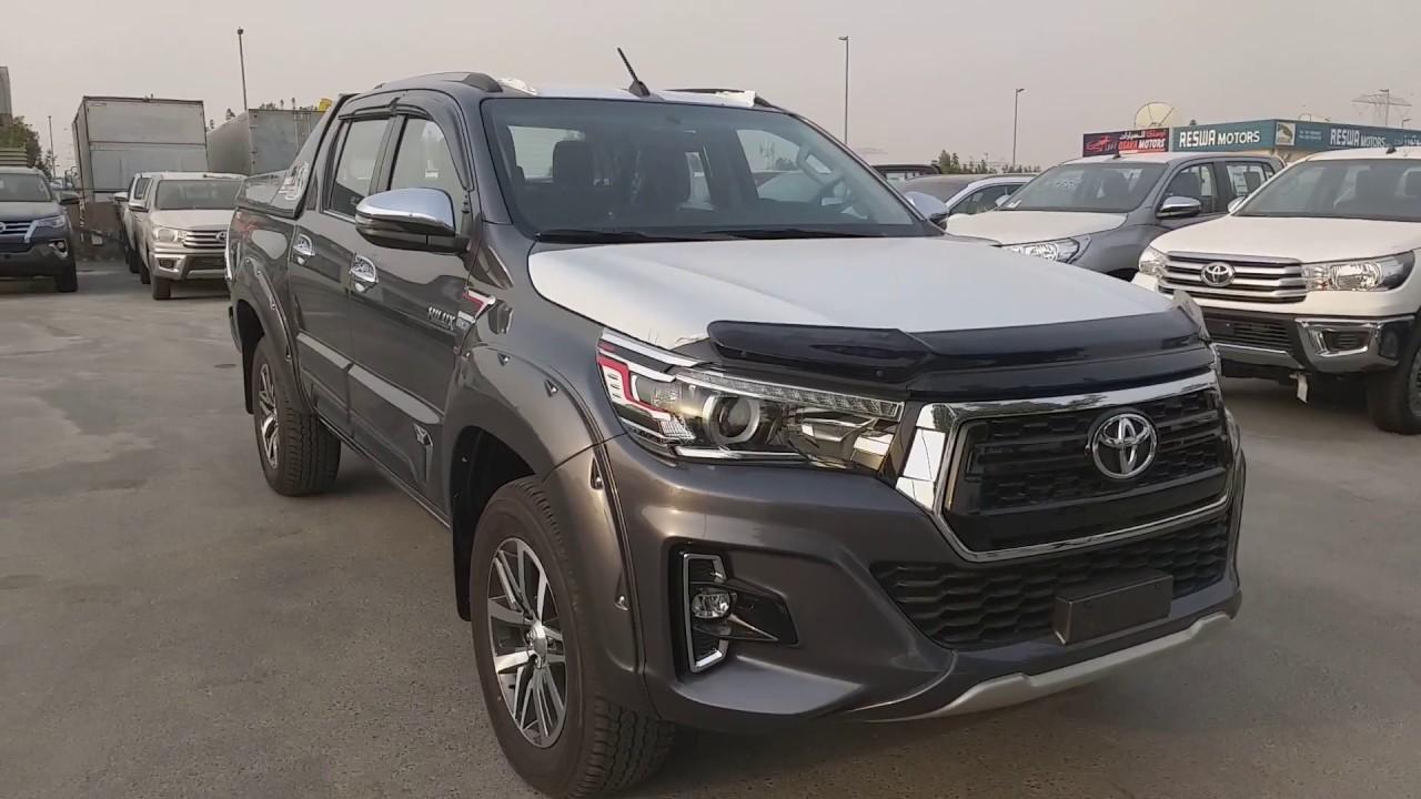 Kekurangan Toyota 4X4 Perbandingan Harga