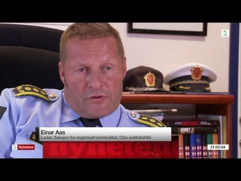 Ung, kriminell gjeng kidnapper folk i Oslo - TV2 nyhetene