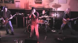 Shotglass Revival - Bullet In My Hand (Redlight King cover)