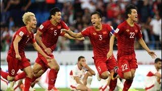 Truyền thông Tây Á hết lời thán phục Đội tuyển Việt Nam, nói Đông Nam Á nên học tập
