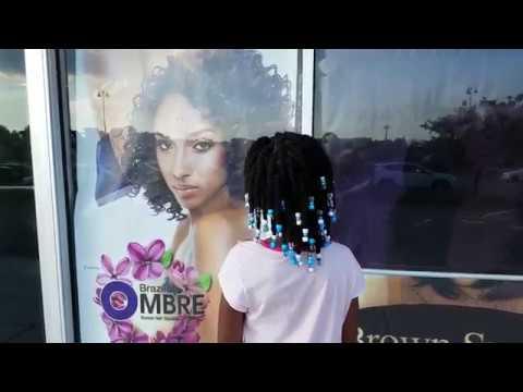 Hey Little Black Girl... (MUST WATCH)
