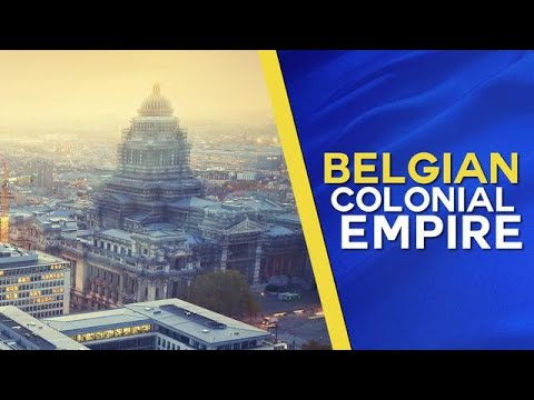 """Welcome to """"Brussels"""" capital of the Belgian Colonial Empire!"""
