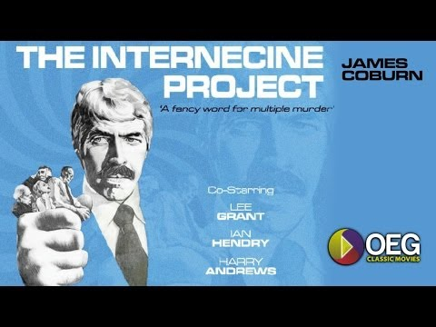 The Internecine Project is listed (or ranked) 13 on the list British Lion Films Movies List
