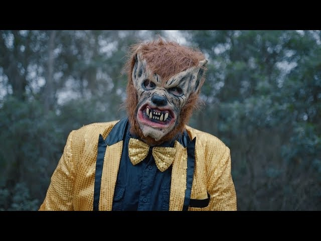 Els Entusiastes - Hombre Lobo Internacional - IB3
