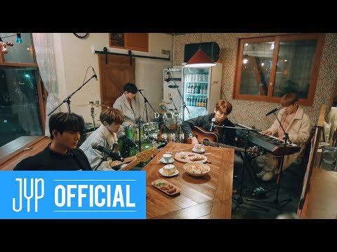 """DAY6 """"I'll try"""" Live Video"""
