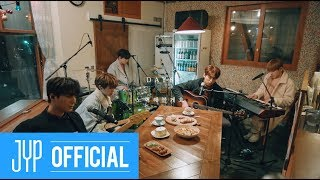 "DAY6 ""I'll try"" Live Video"