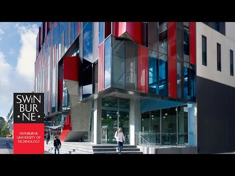 Official Launch of Swinburne University's Law School