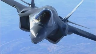 $100 Million F-35B Is Almost Combat Ready... or Is It?
