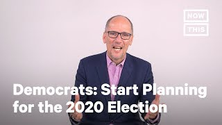 Why Democrats Must Start Preparing For The 2020 Election | Opinions | Nowthis