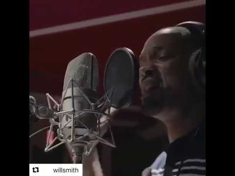 Will Smith - The Clique Freestyle