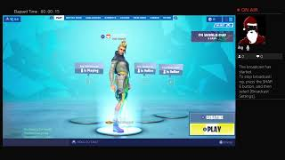 Fortnite |Mac Gaming