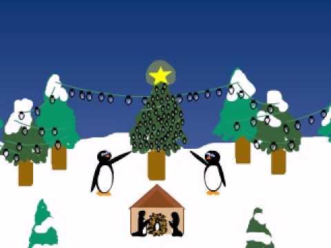 Christmas Card Movie.avi
