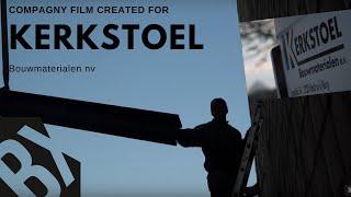 #BXPOSED# KERKSTOEL COMPAGNY FILM