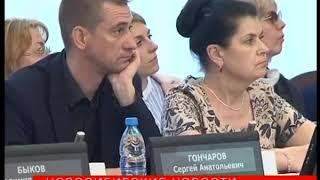 Смотреть видео Мэр Локоть рассчитывает на помощь Москвы в работе с приоритетами онлайн