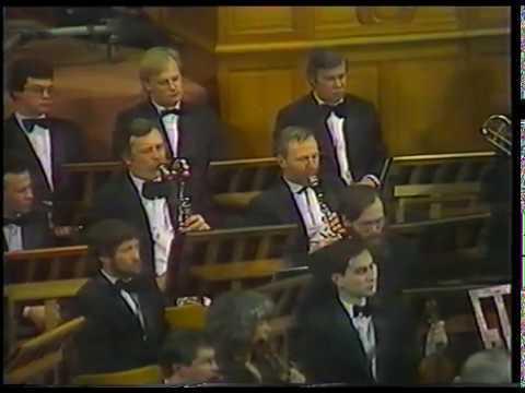 Peter Donohoe Gershwin Concerto in F 2/3