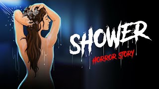 Shower In Haunted Cottage   Horror Story In Hindi   Khooni Monday E47 🔥🔥🔥
