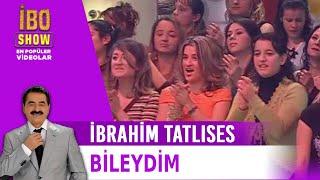 Video İbrahim Tatlıses - Bileydim download MP3, 3GP, MP4, WEBM, AVI, FLV Maret 2017