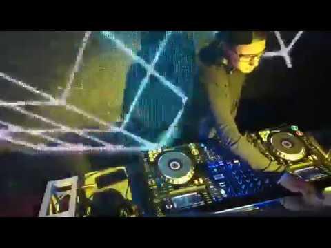 Mikis  - Live @ Malibu Club, Vilnius.LT