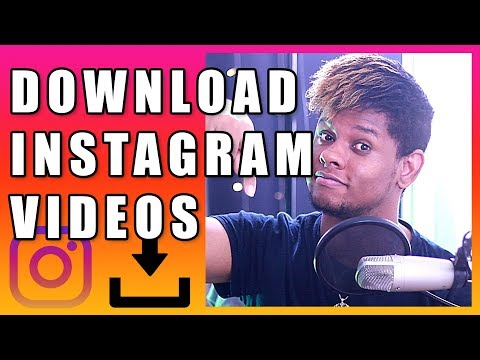 how-to-download-instagram-videos-2018